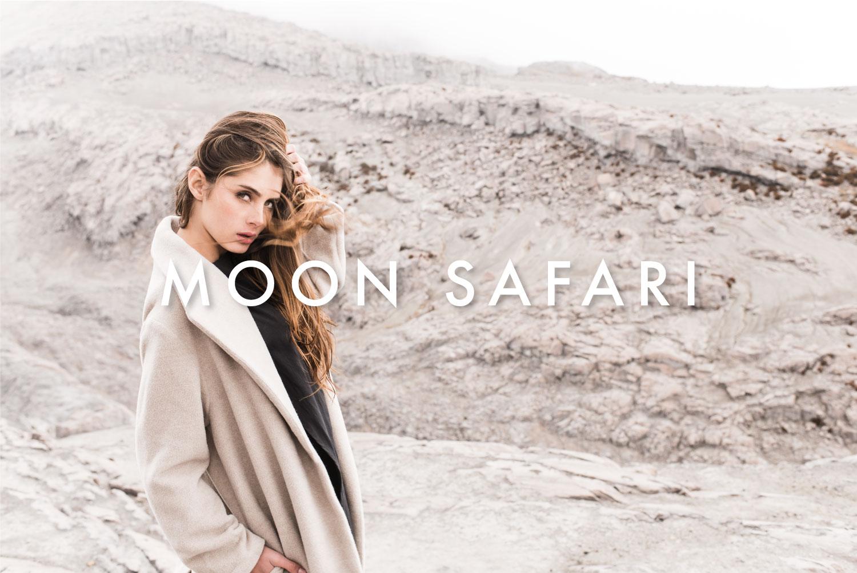 Moon Safari Jungle Folk