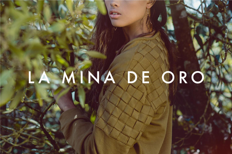 La Mina de Oro Jungle Folk
