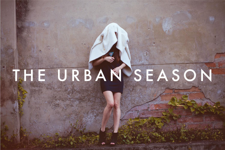 Jungle Folk the Urban Season