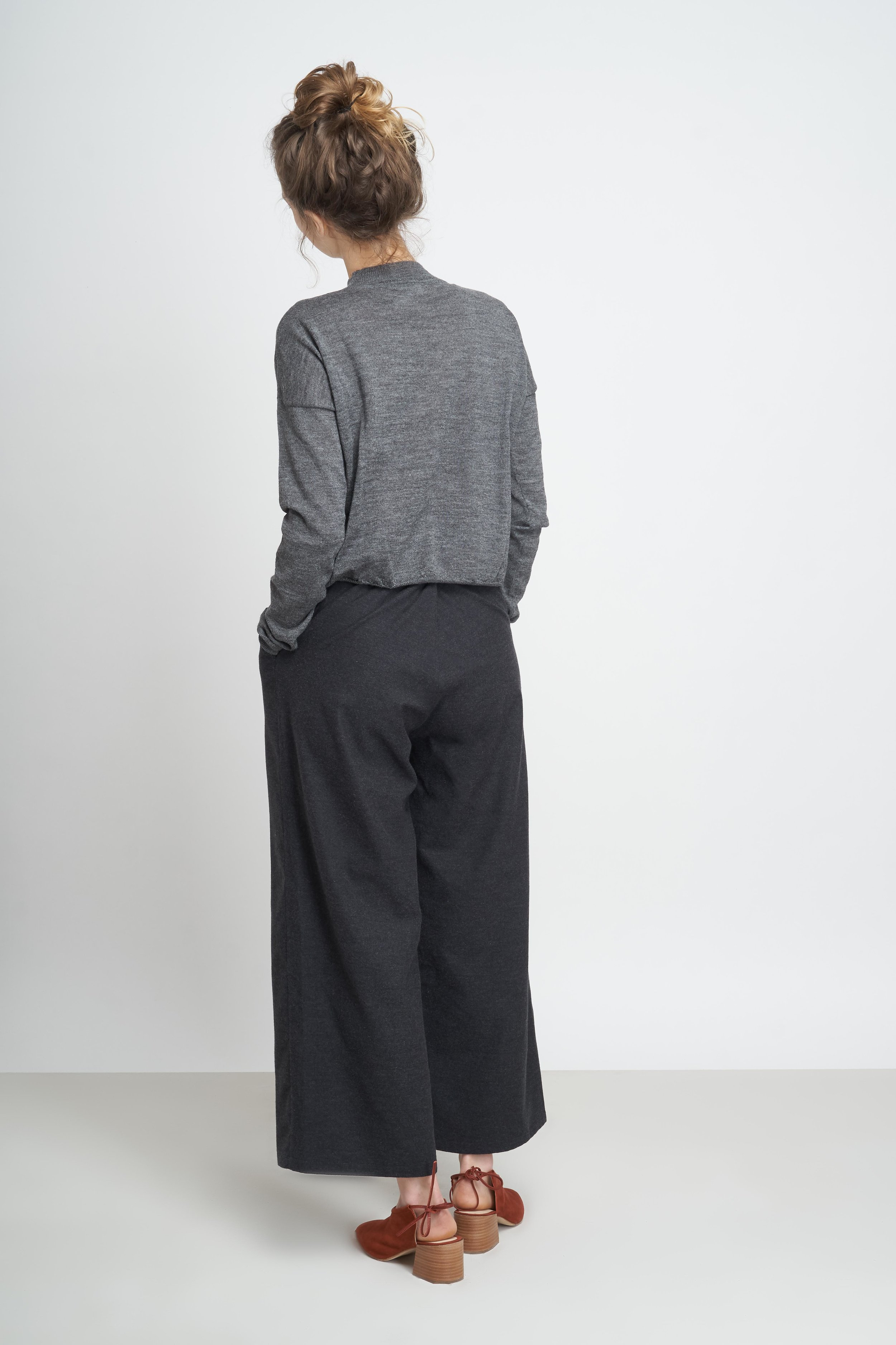 Arvo Sweater