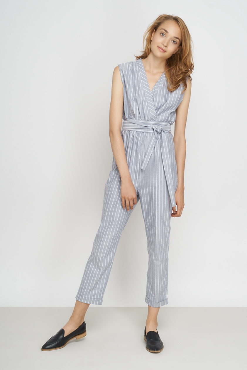 The Divya Jumpsuit is coming back! It will launch mid April.