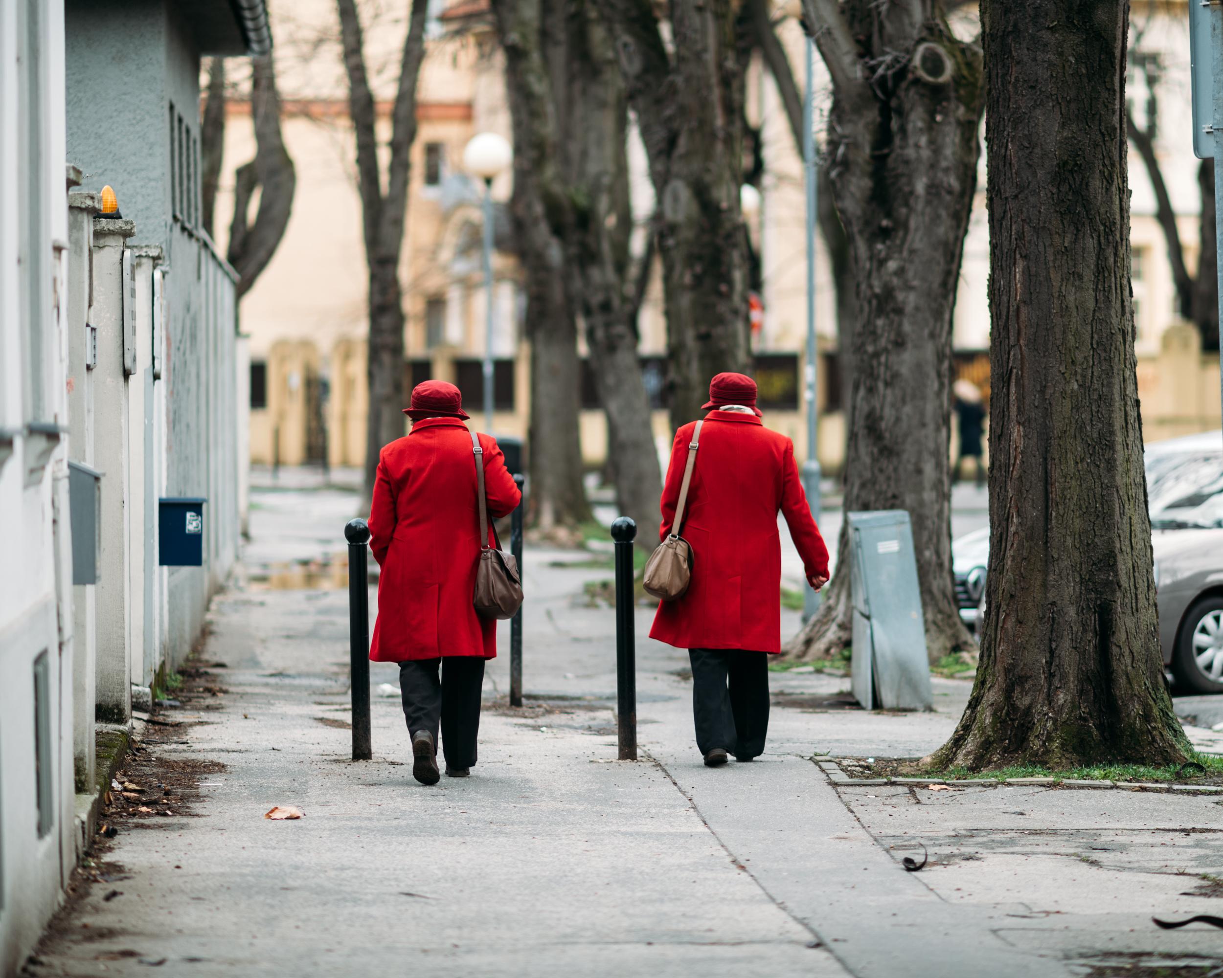 Dve Cervene