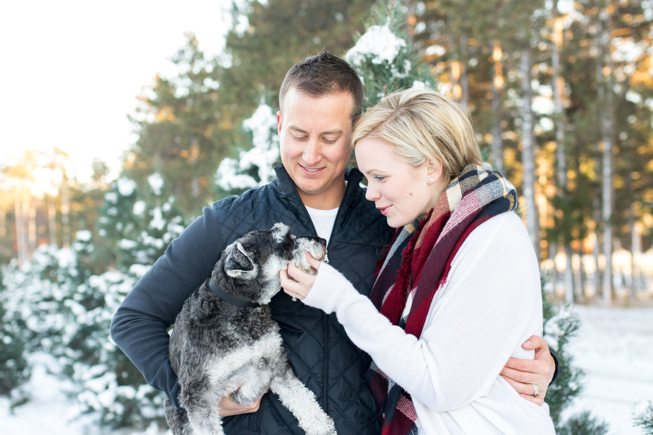 Nielsen Mini Session - Hansen Tree Farm -Sabrina Reis Photography - Minneapolis -25.jpg