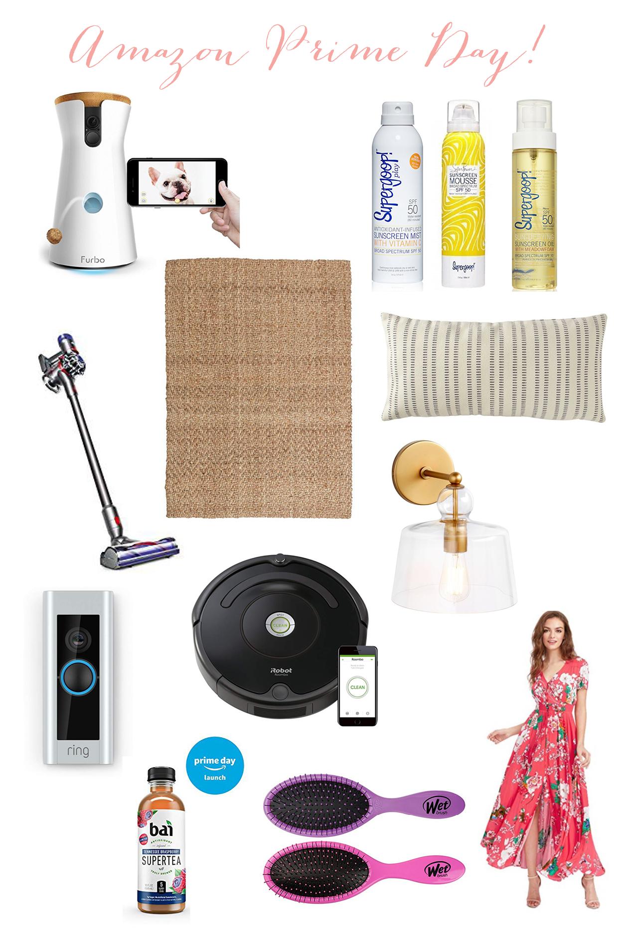 Sabrina Reis - Amazon Prime Day Picks