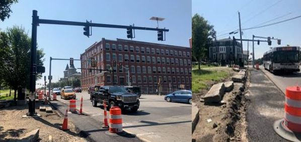 7.31 throndike st widening.JPG