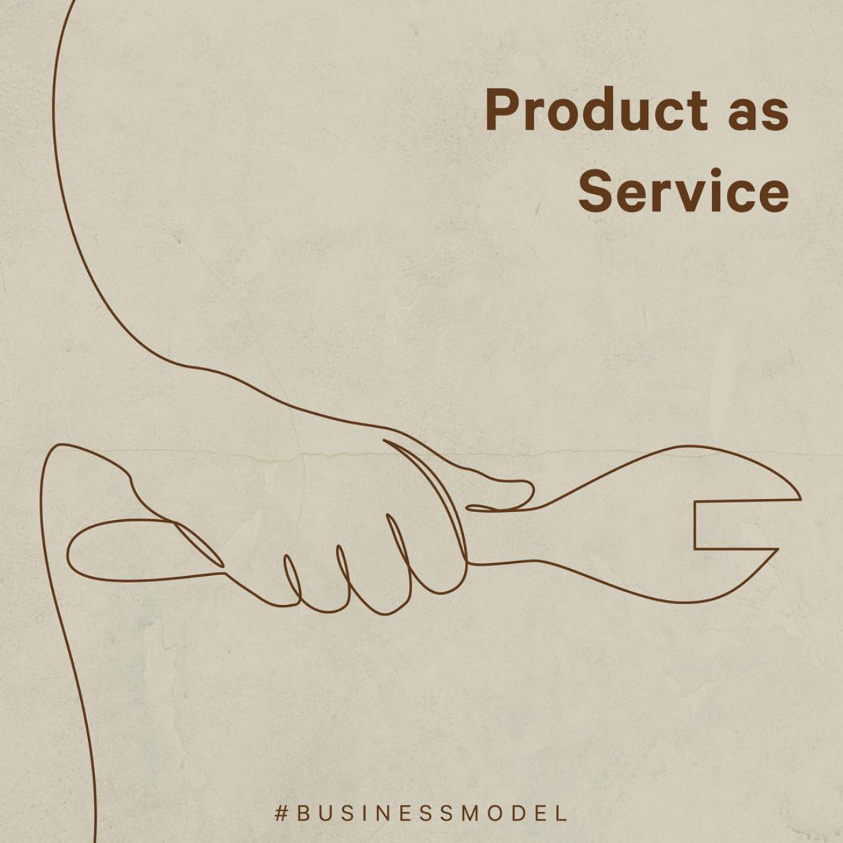 Product as Service - As the world becomes more service-oriented, this concept allows enterprises to sell services or benefits, with the product acting as a mere instrument for the transaction. This means that your customers would be enjoying enhanced support and less upfront costs. Solar panels, which are an efficient source of renewable energy, are usually bought in this manner. According to Statista, the global solar industry is expected to reach $422 billion in 2022.