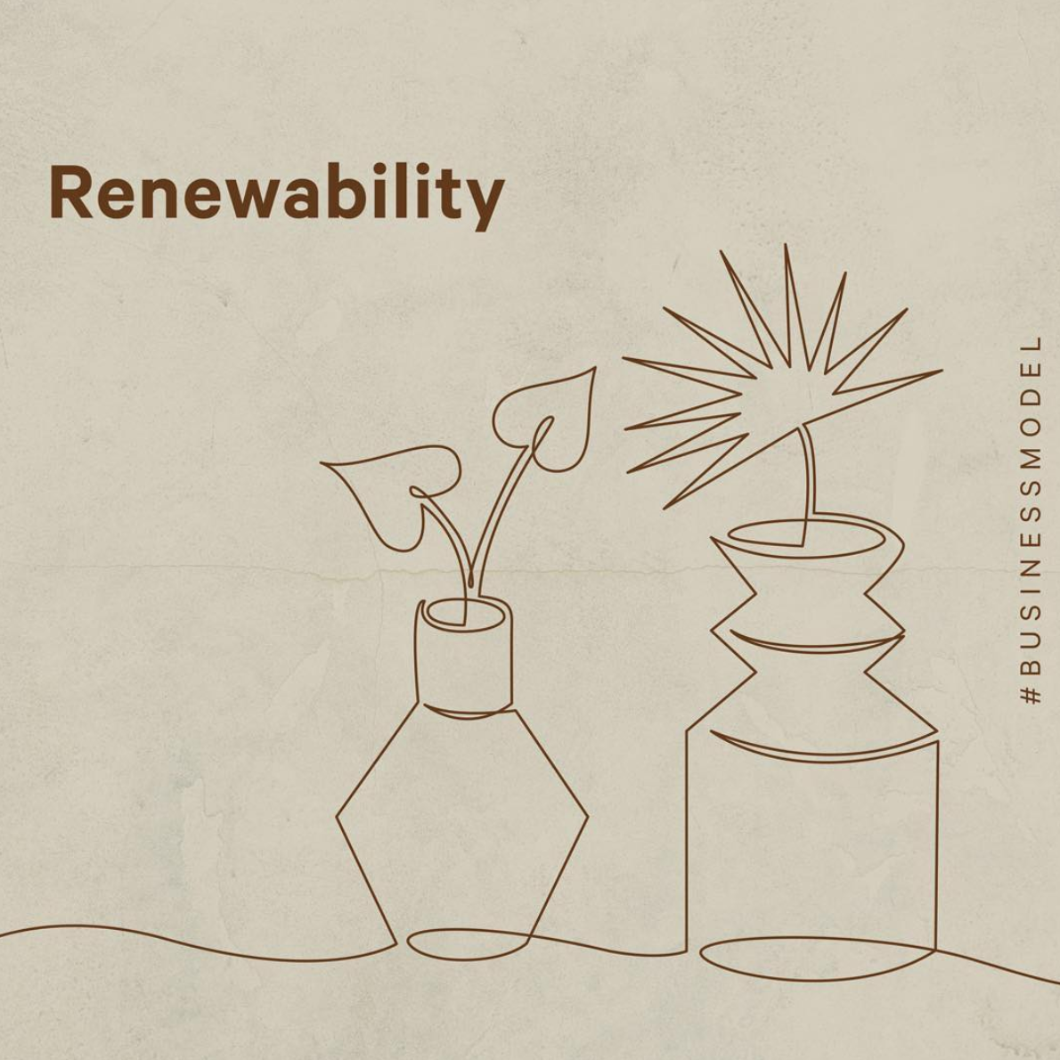 Renewability - This model invests in creating products out of recyclable and biodegrable materials in the true spirit of eco-design. Altum belongs to this category, of course! In a global survey conducted by DODGE Data & Analytics, almost half of businesses see themselves investing heavily in green building projects by 2021.