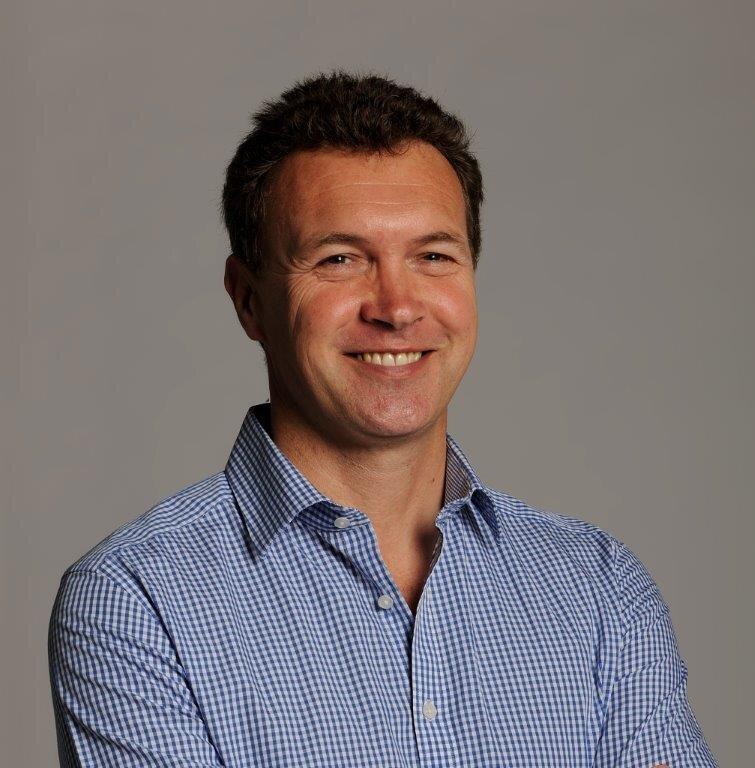 Barry O'Mahony, Co-Founder