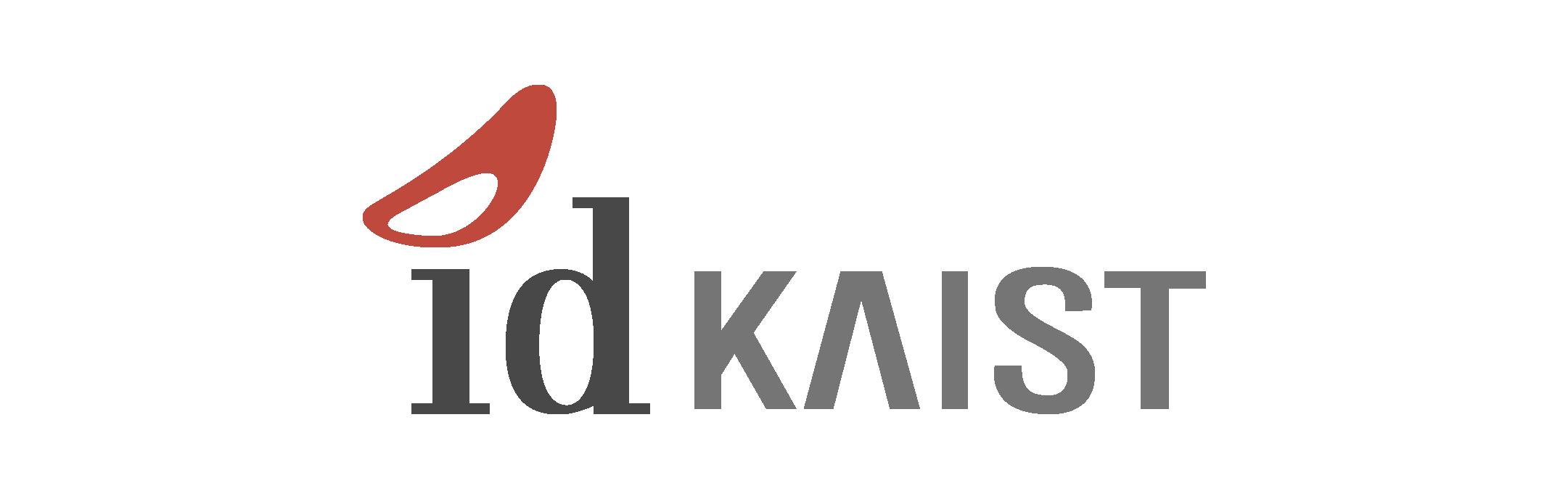 The original IDKAIST logo