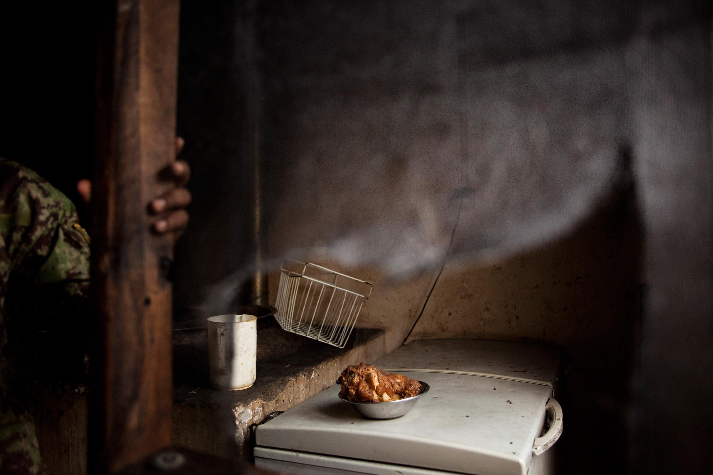 Kunar, Afghanistan 2012
