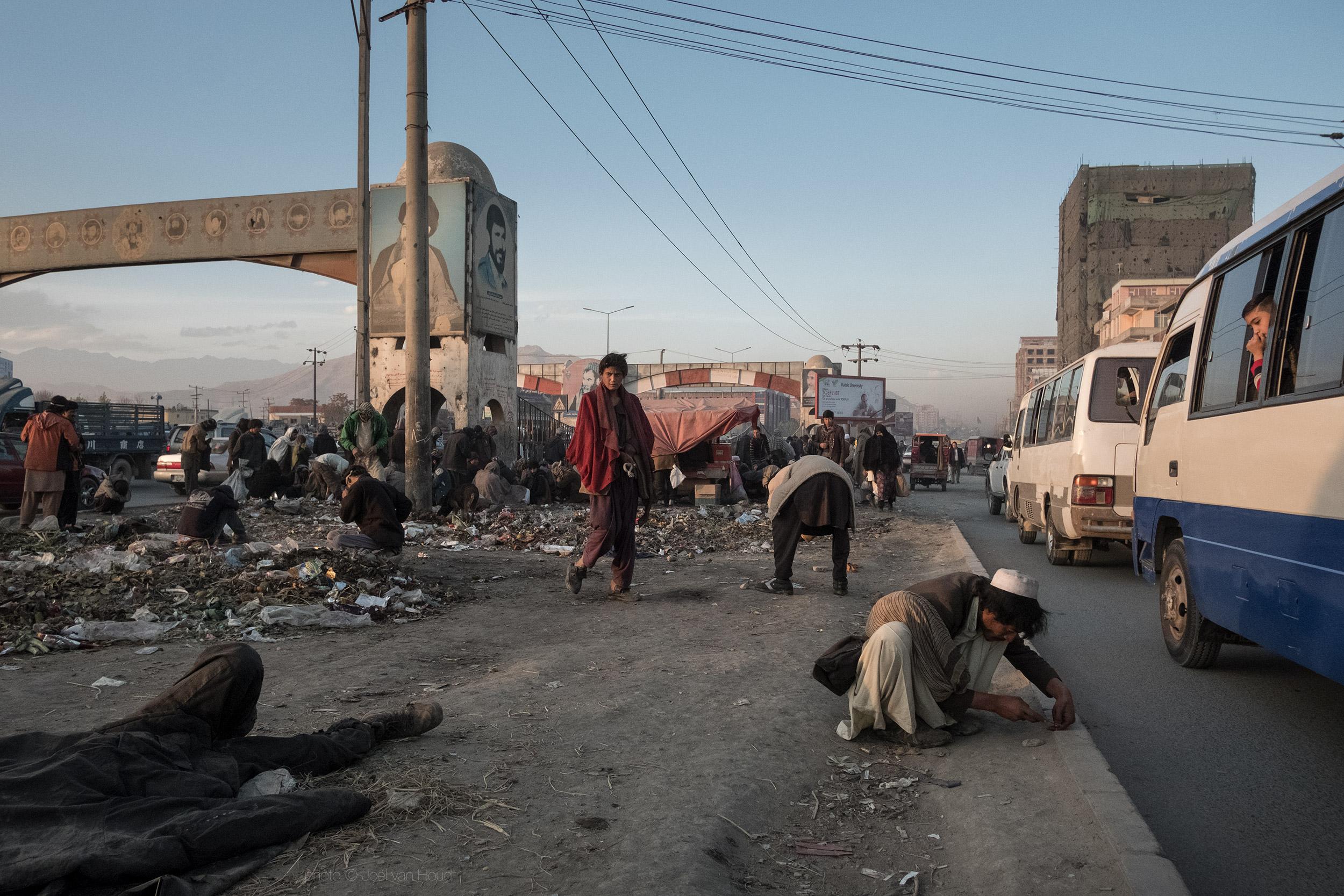 Afghanistan, December 4, 2016