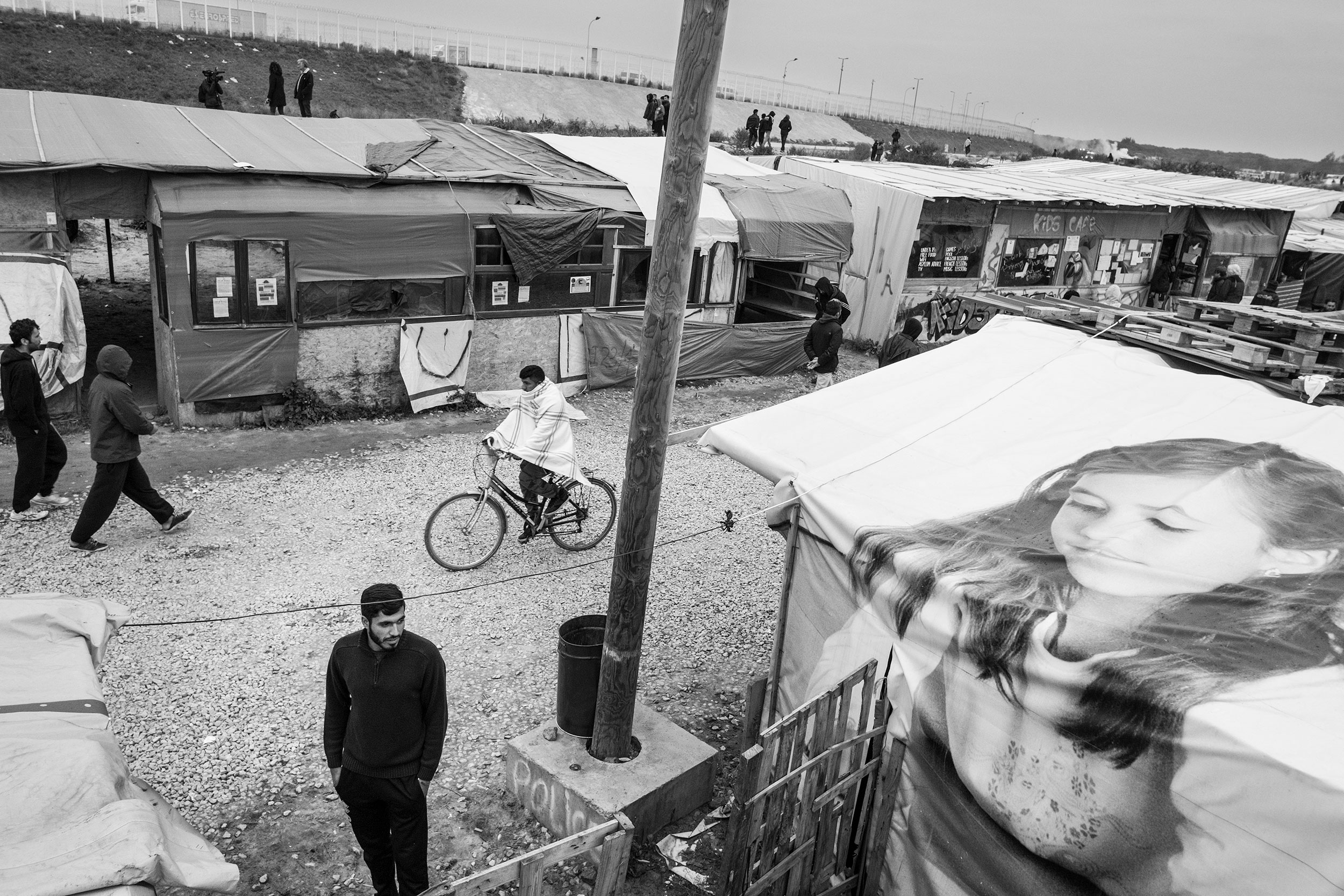 France, Calais