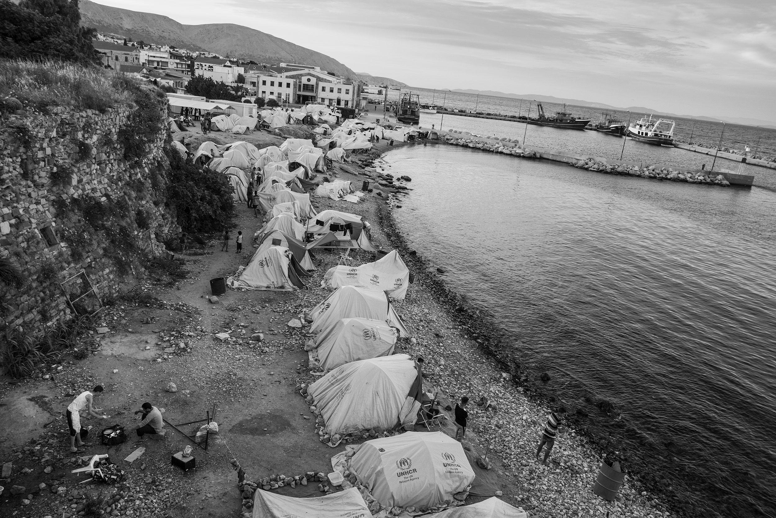 Greece, Chios