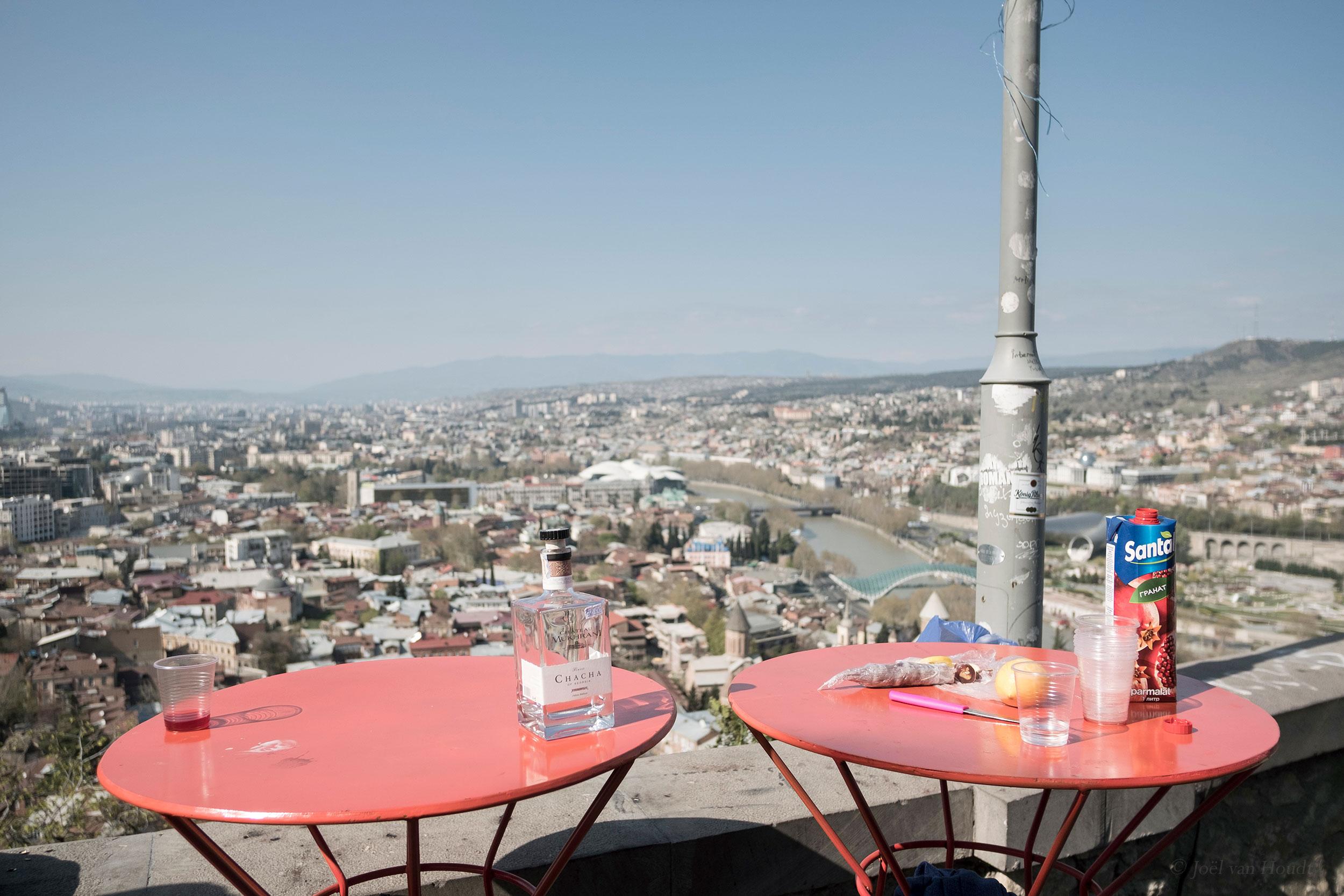 Georgia, Tbilisi