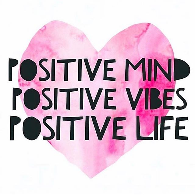 Let's Start Monday Off With A Positive Mindset 😍❤️➰Have A Great Week Curlies!