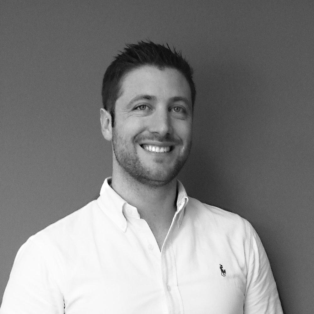 Ben Reynolds , Business Development Manager