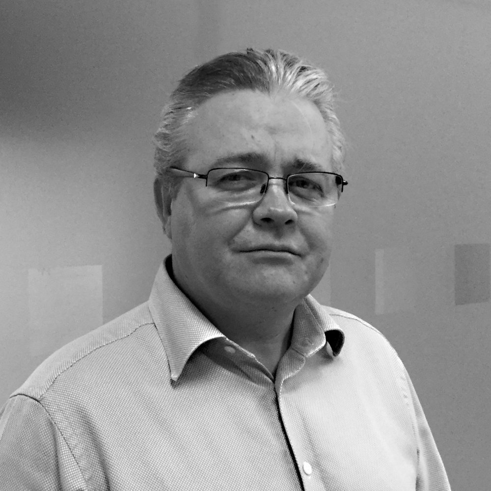 Dom Yeadon, Founder and Managing Director
