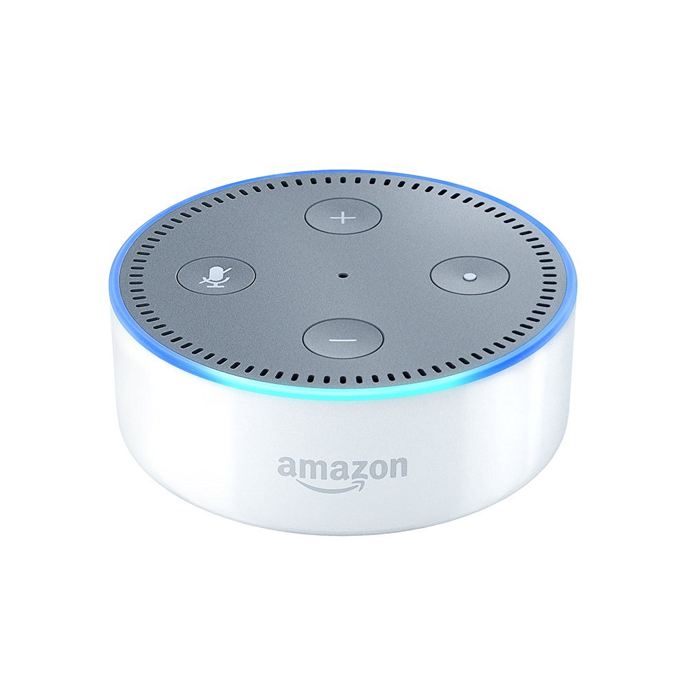 Potential integrations with Amazon's Alexa