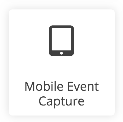 mobile event capture