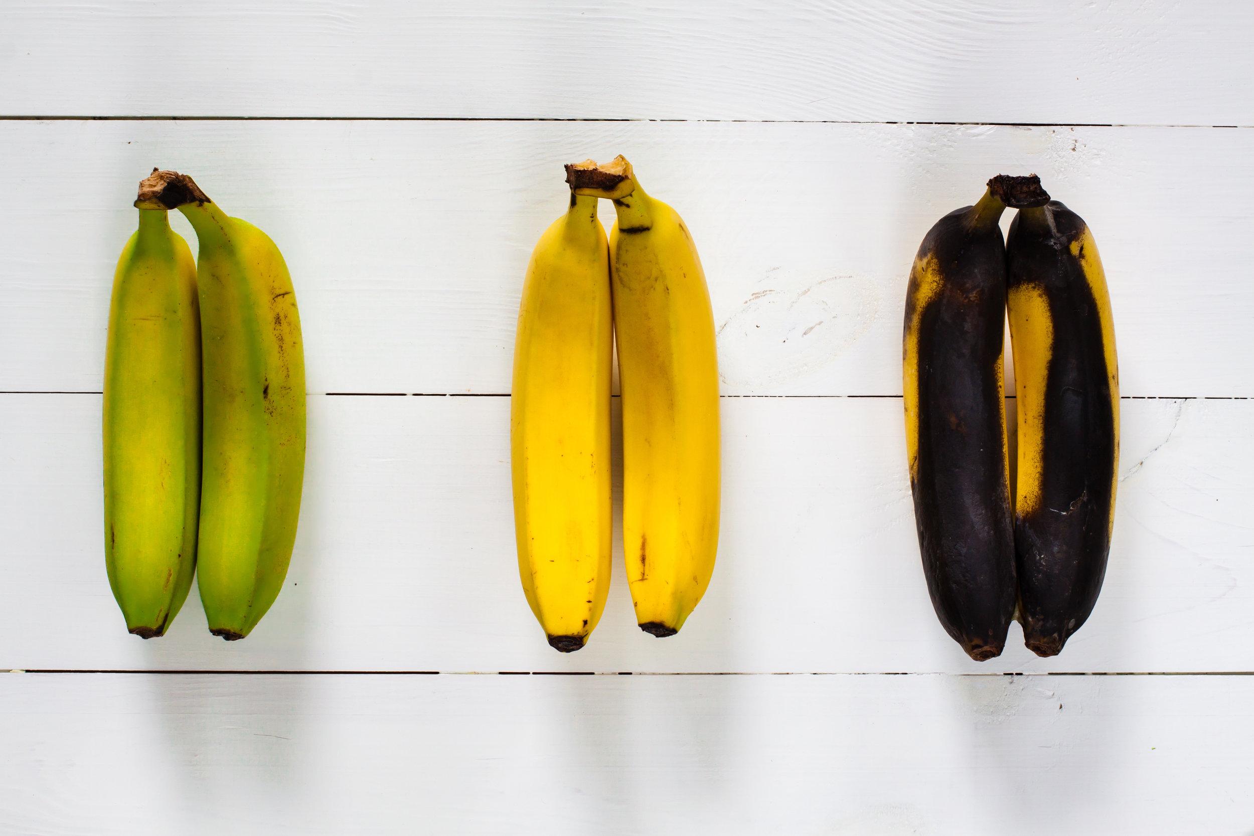 Die 8 besten Frischhaltetricks für Bananen — Fritz Ganz