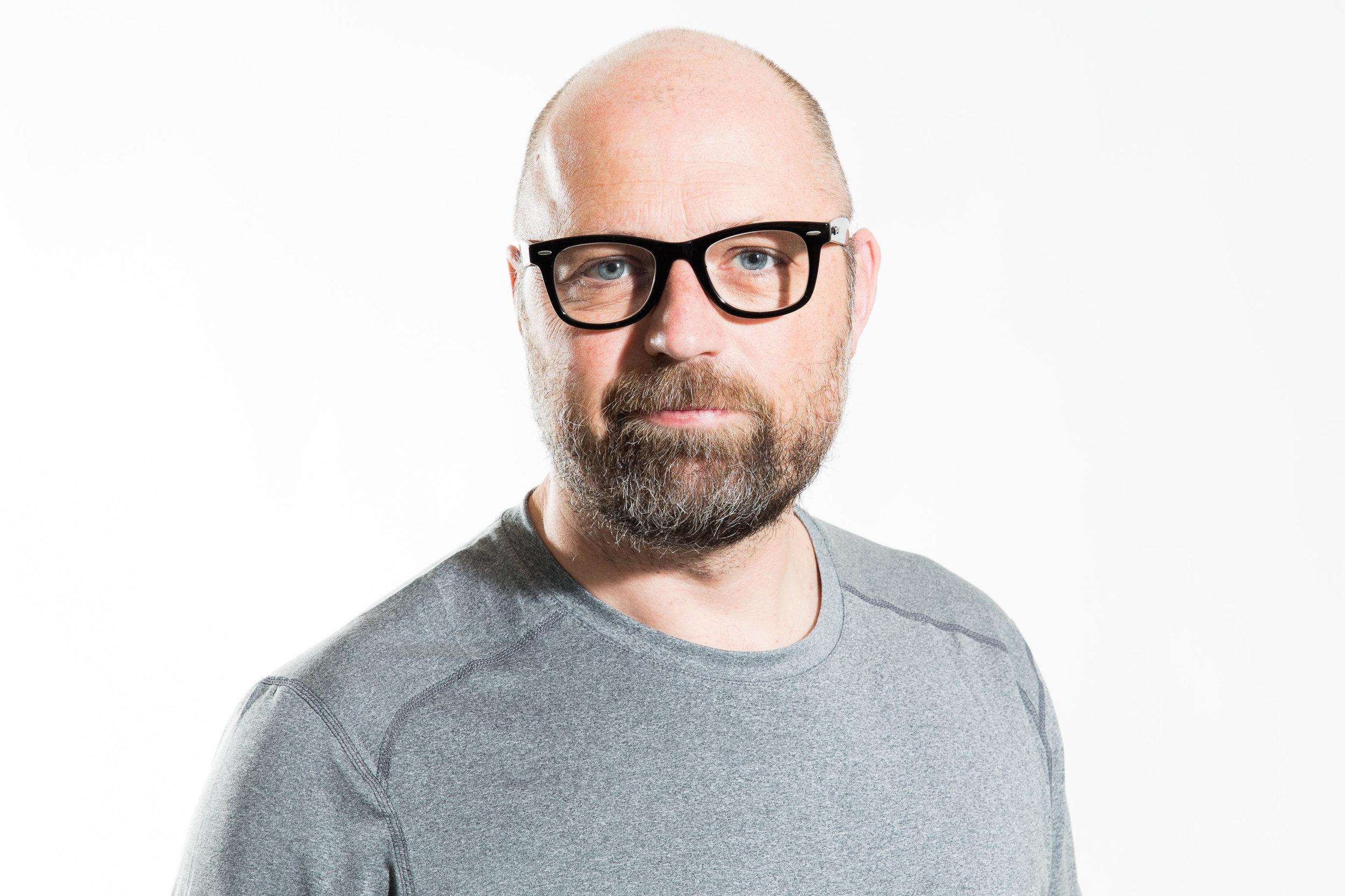 Thomas Gunge 2016 af Olivia Frederikke Schatz-Jakobsen.