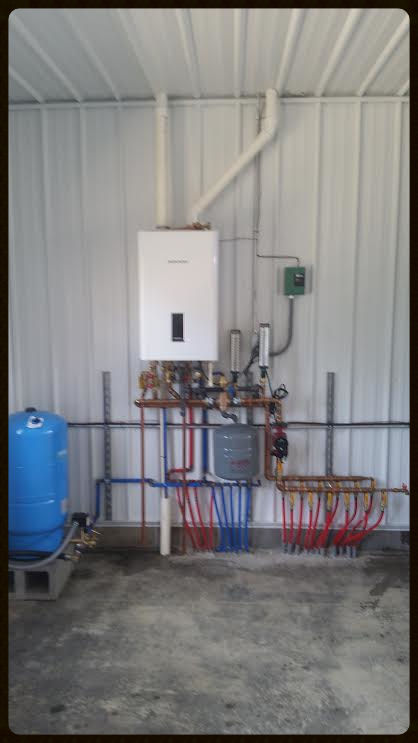 plumbers in Apple Creek Ohio