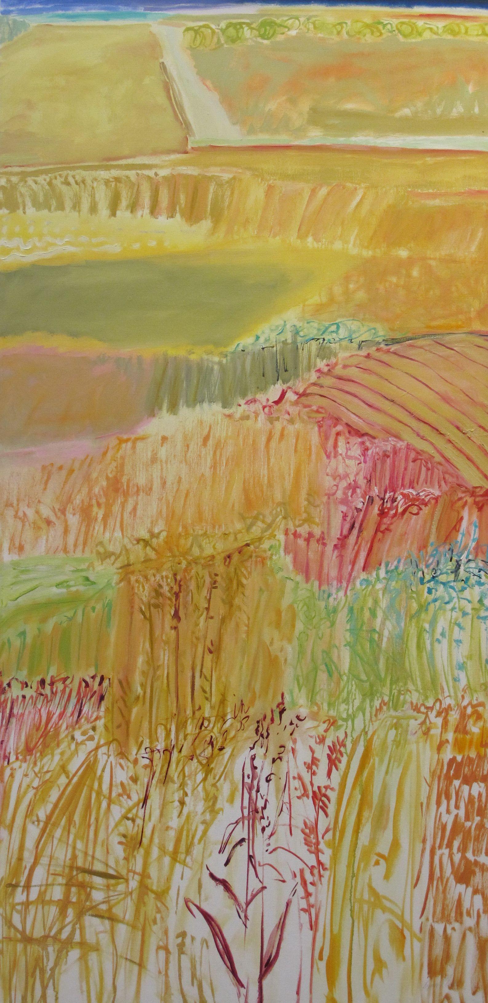Along the Prairie