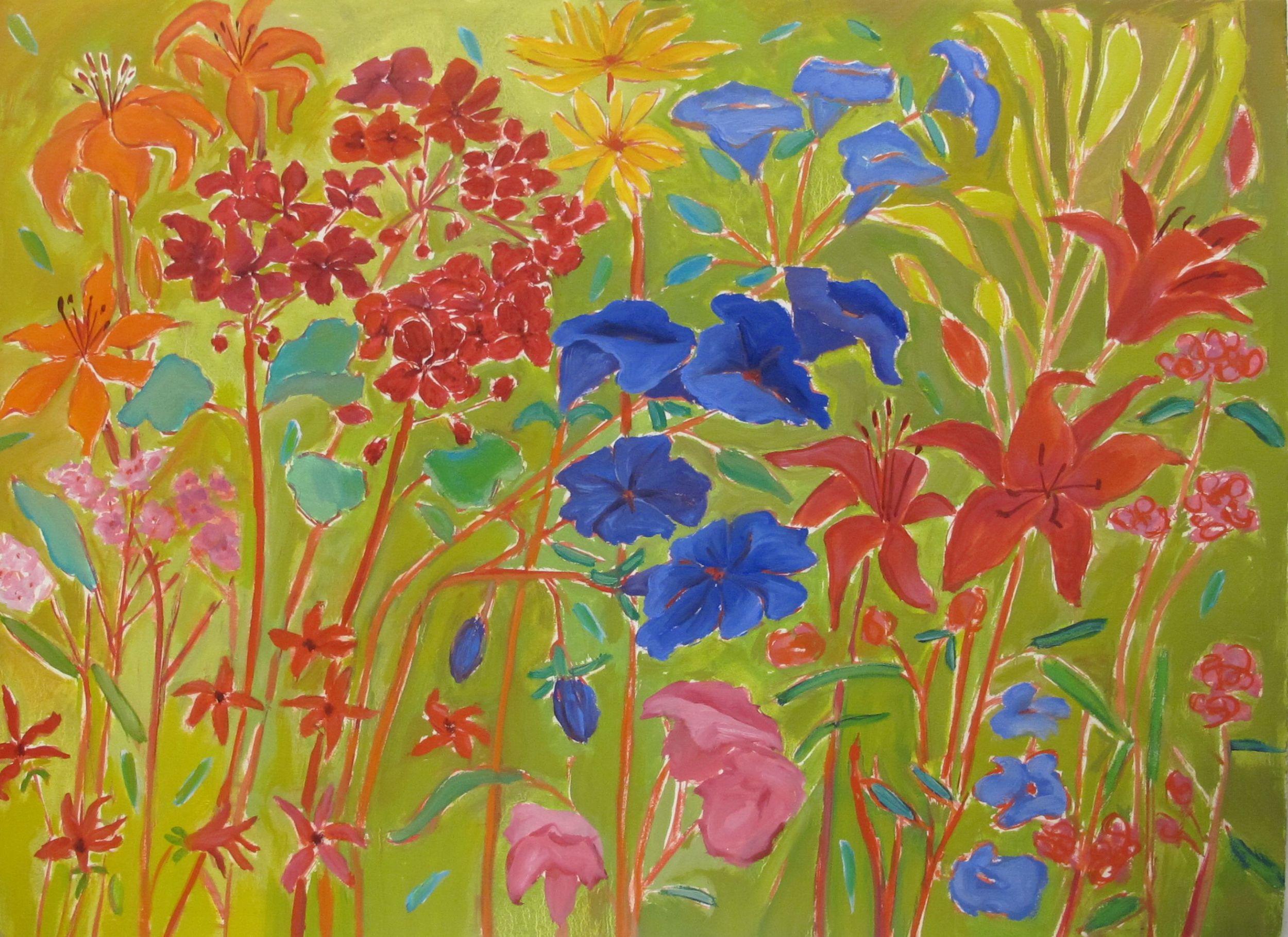 S Garden in Green oil on poaper 22 x 30.jpg