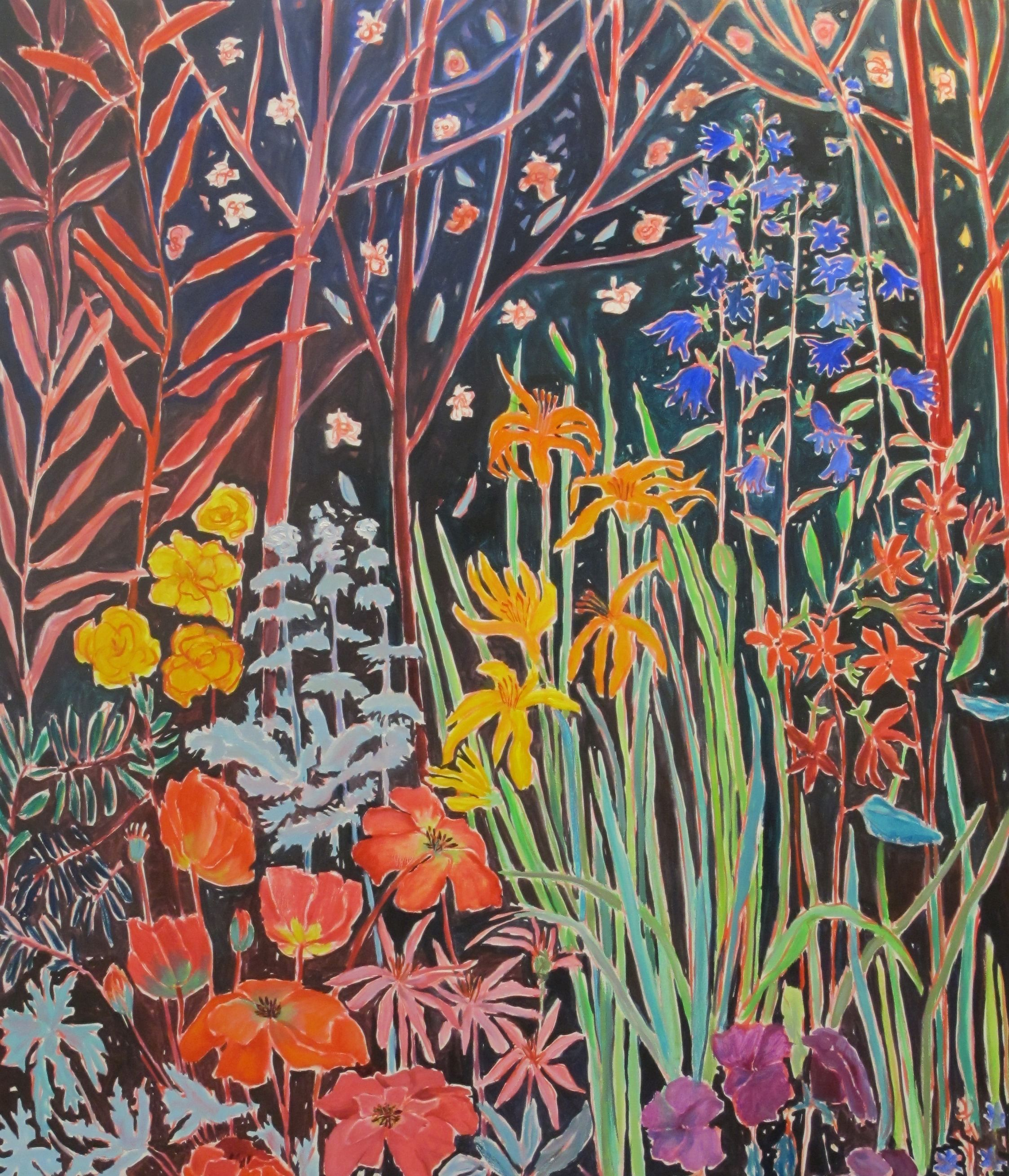 S Renting the Garden oil on canvas 72 x 48 inches.jpg
