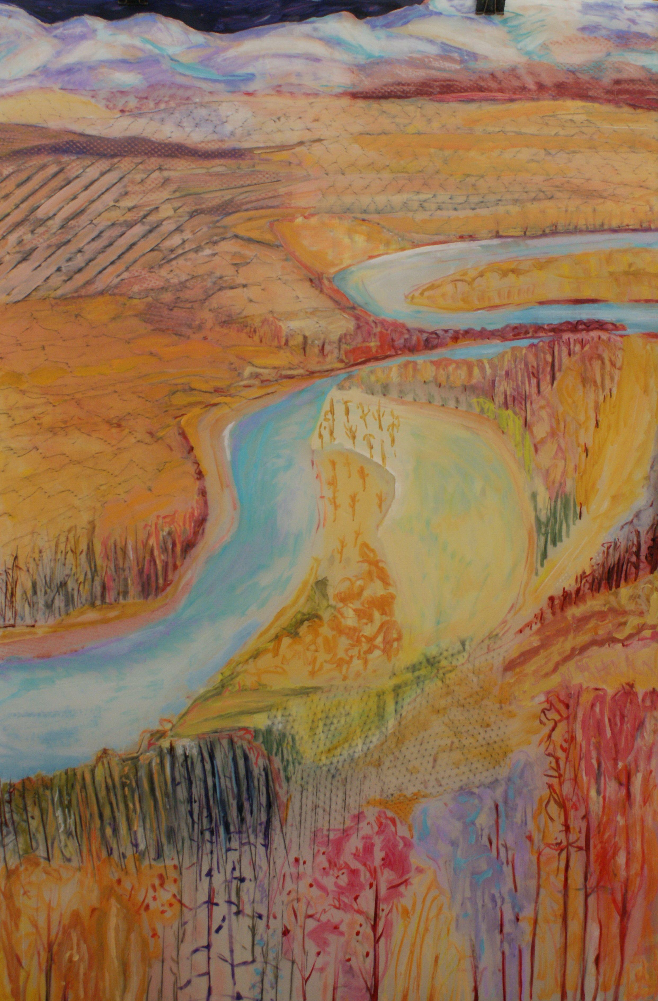 Lexan Fall Approach oil mixed media 72 x 48 inches.jpg