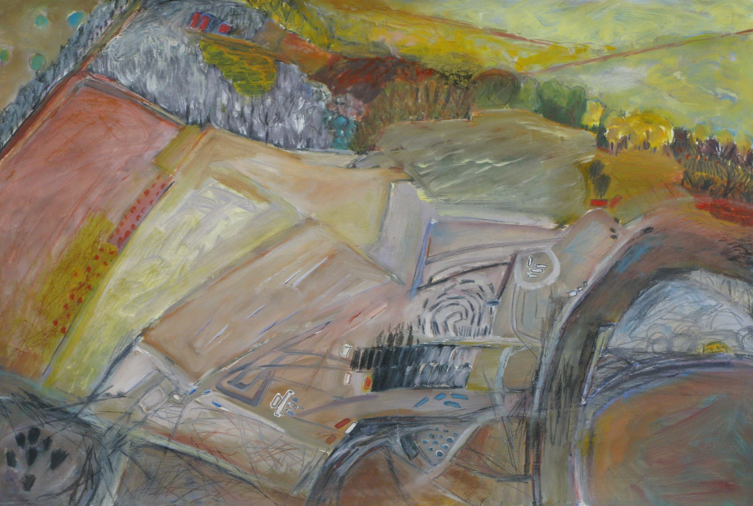 Land Works oil on paper 26 x 40 ins.jpg