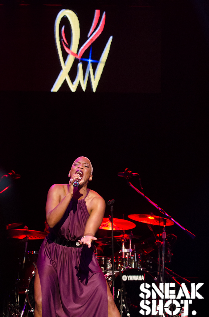 livwarfield  performing in Washington DC at the Howard Theatre.  If you are in the Durham NC area this weekend she's performing at the Art of Cool Festival.