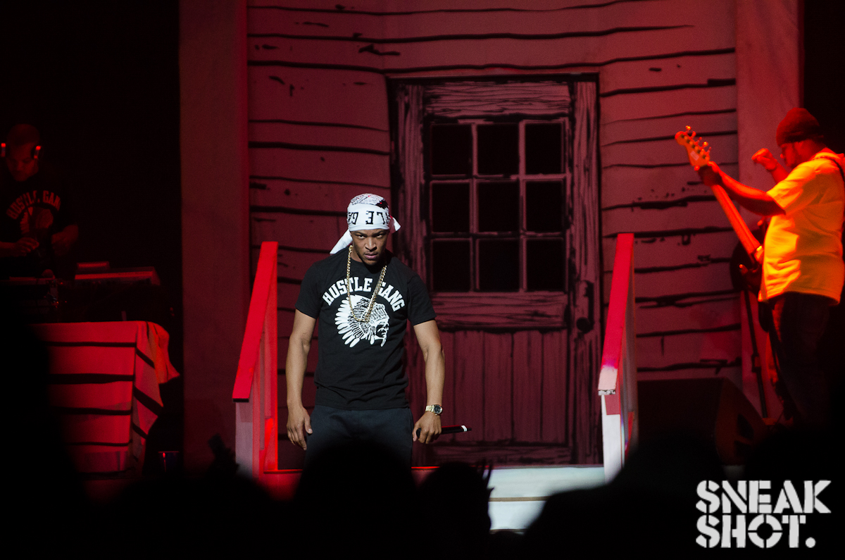 @Tip | America's Most Wanted Tour | Verizon Center (DC) | 8.2.13
