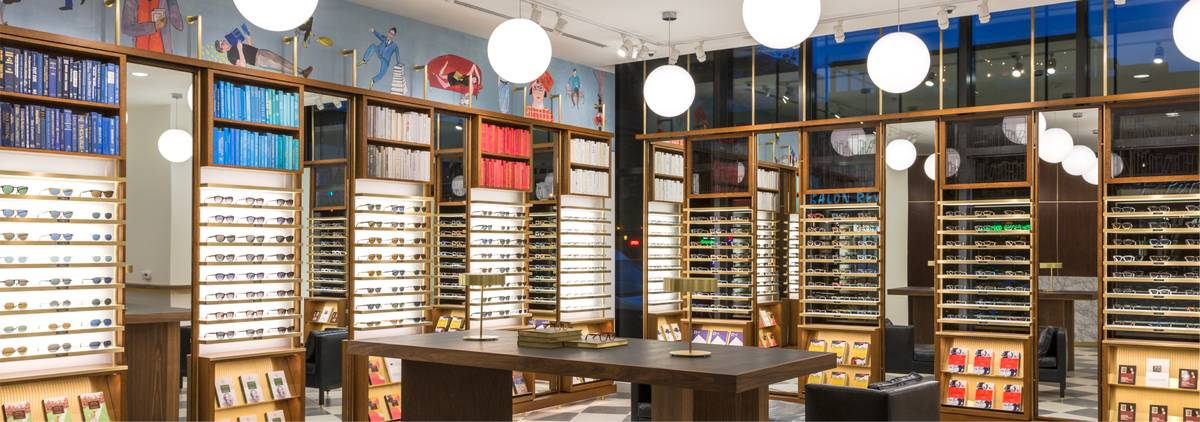 image via Warby Parker
