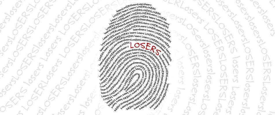 Losers sermon series