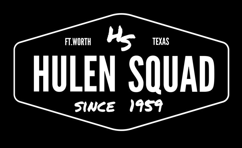 Hulen Street Students | Student Ministry of Hulen Street Church | logo