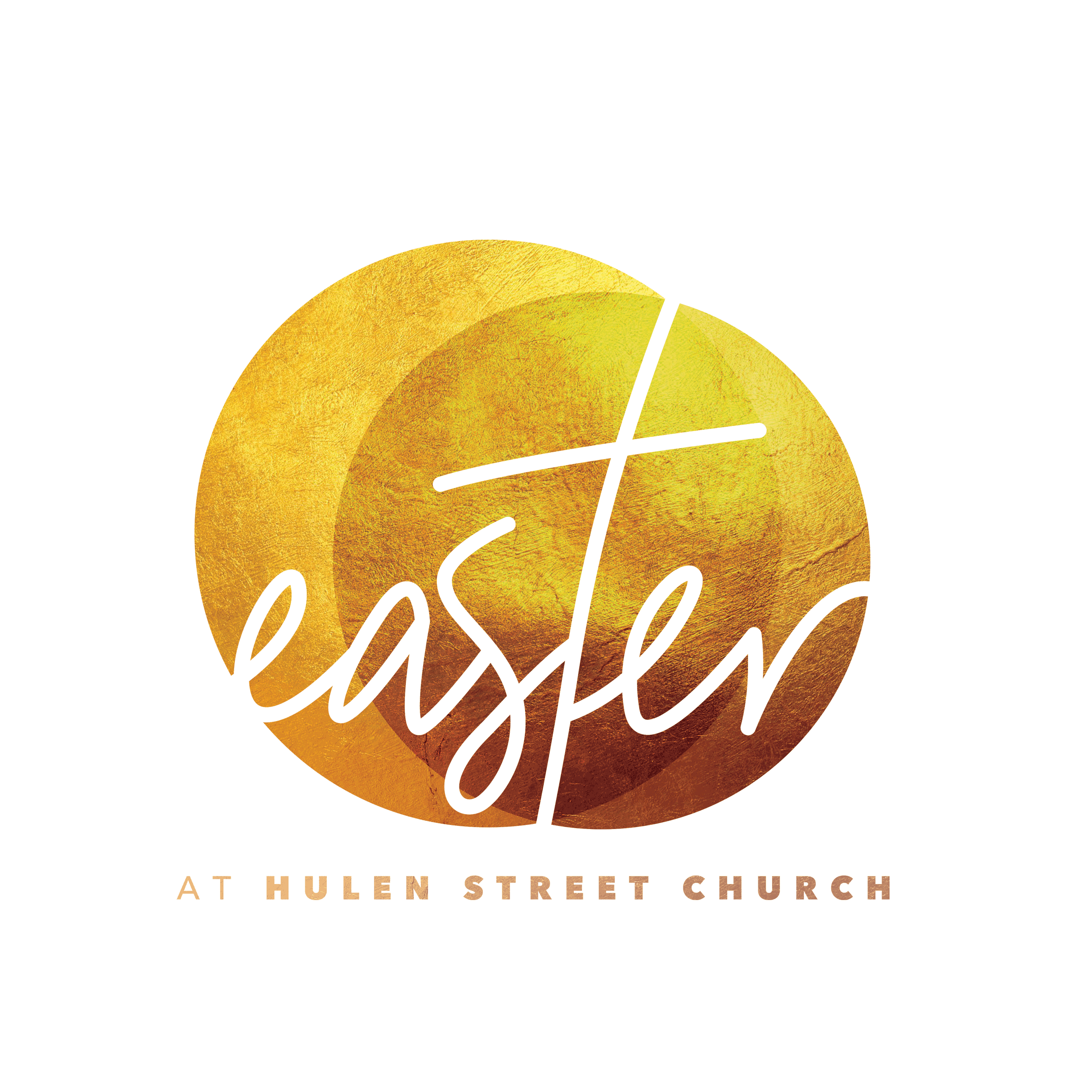 Easter 2018 is April 1 at Hulen Street Church in Fort Worth, TX with services at 8:00, 9:30 and 11:00am