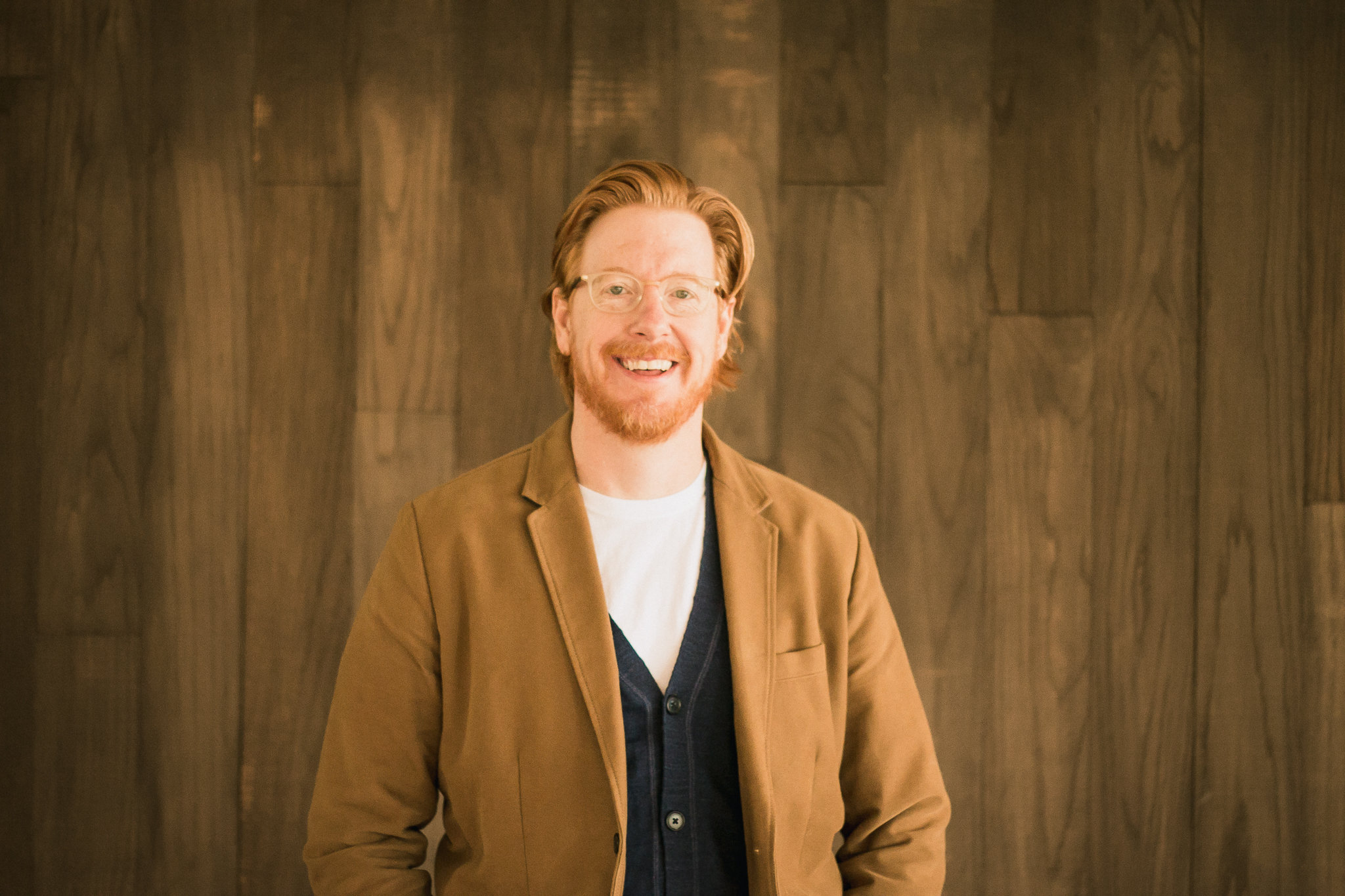 Lead Pastor Wes Hamilton has served with Hulen Street Church since 2010.