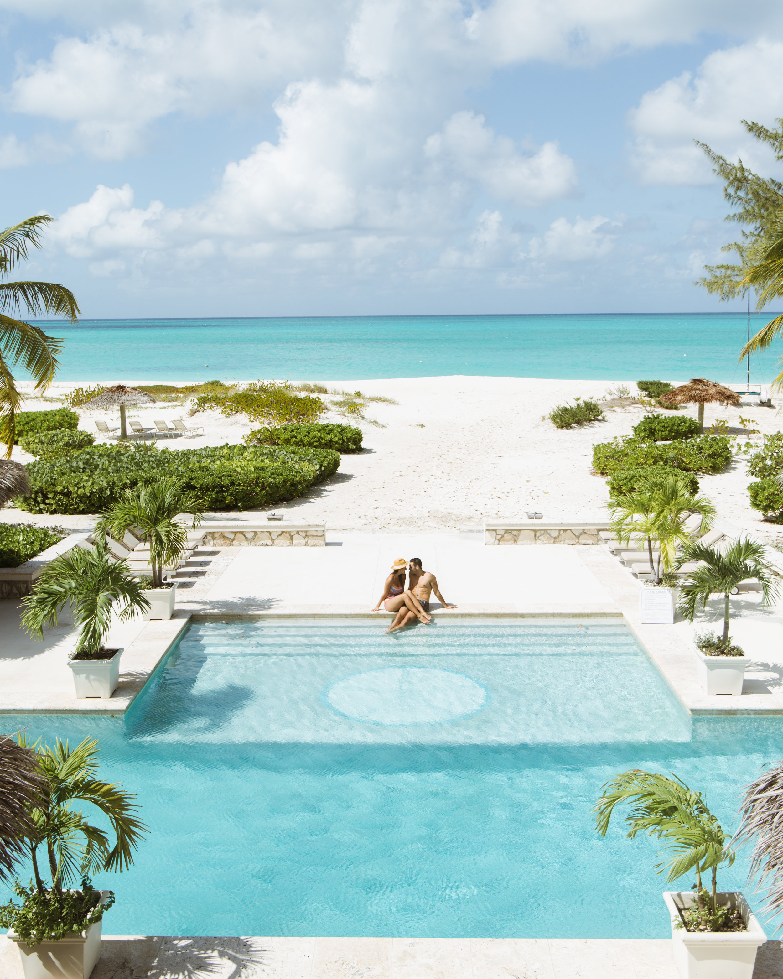 The Best Beach in Turks and Caicos
