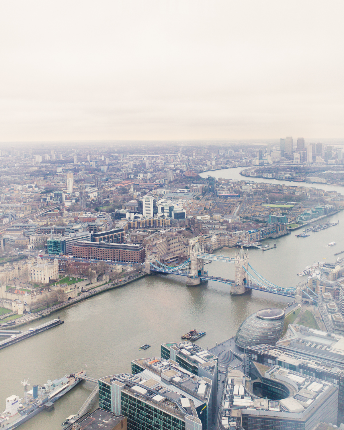 viewfromtheshardlondon