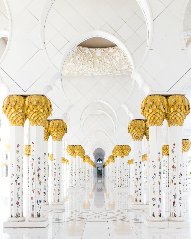 Why You Should Visit Abu Dhabi During Ramadan. — Our Travel ... Ramadan Window House Design on jerusalem window, jesus window, valentines day window, thank you window, fashion window, new year window,