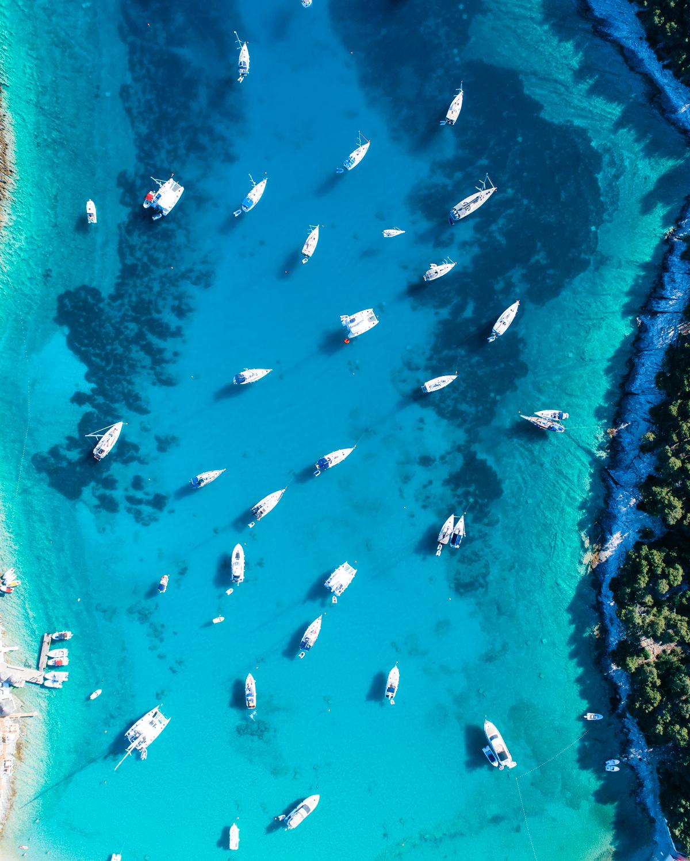 yachtgetawayscroatiadronesailboats