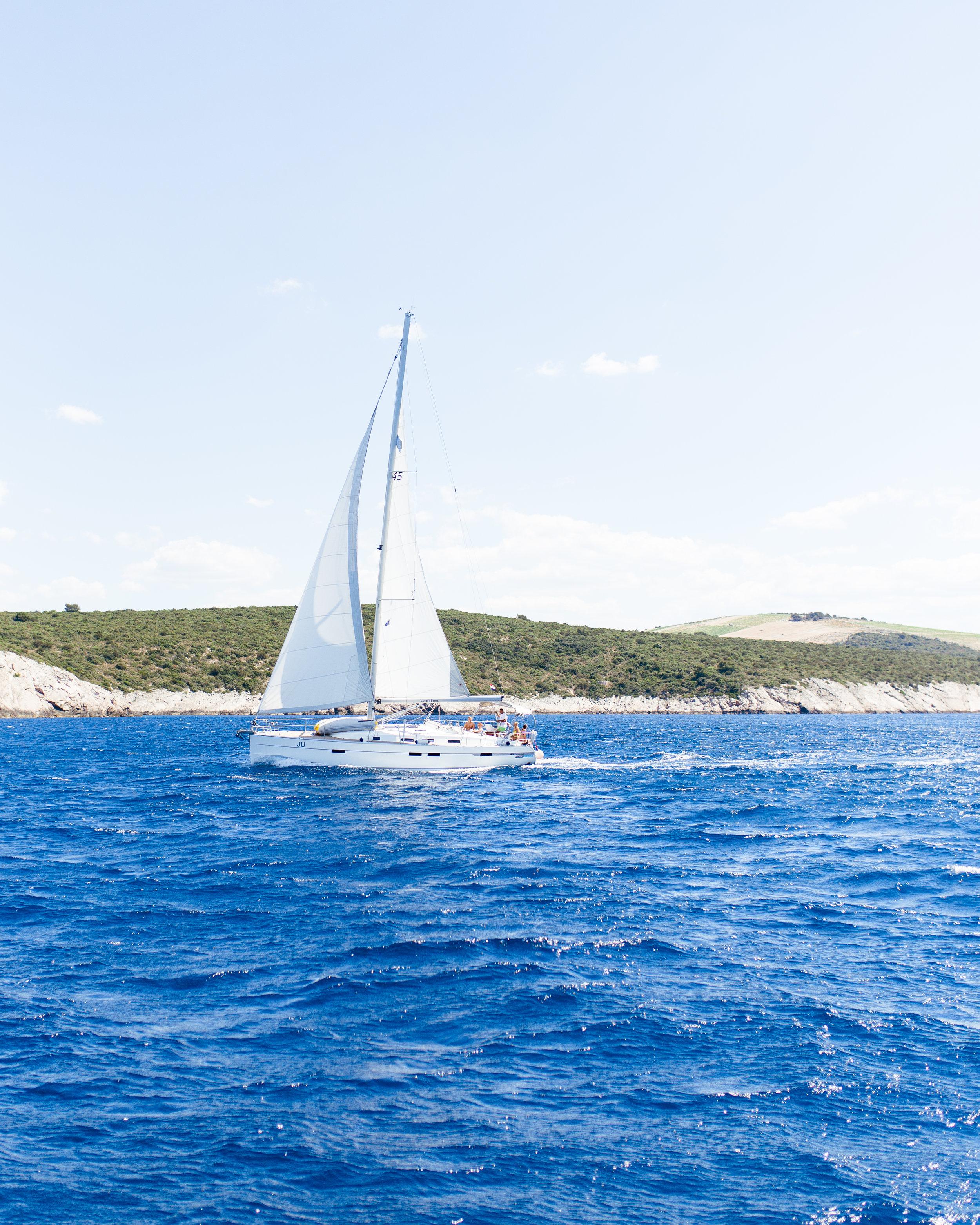 sailboatyachtgetawayscroatia