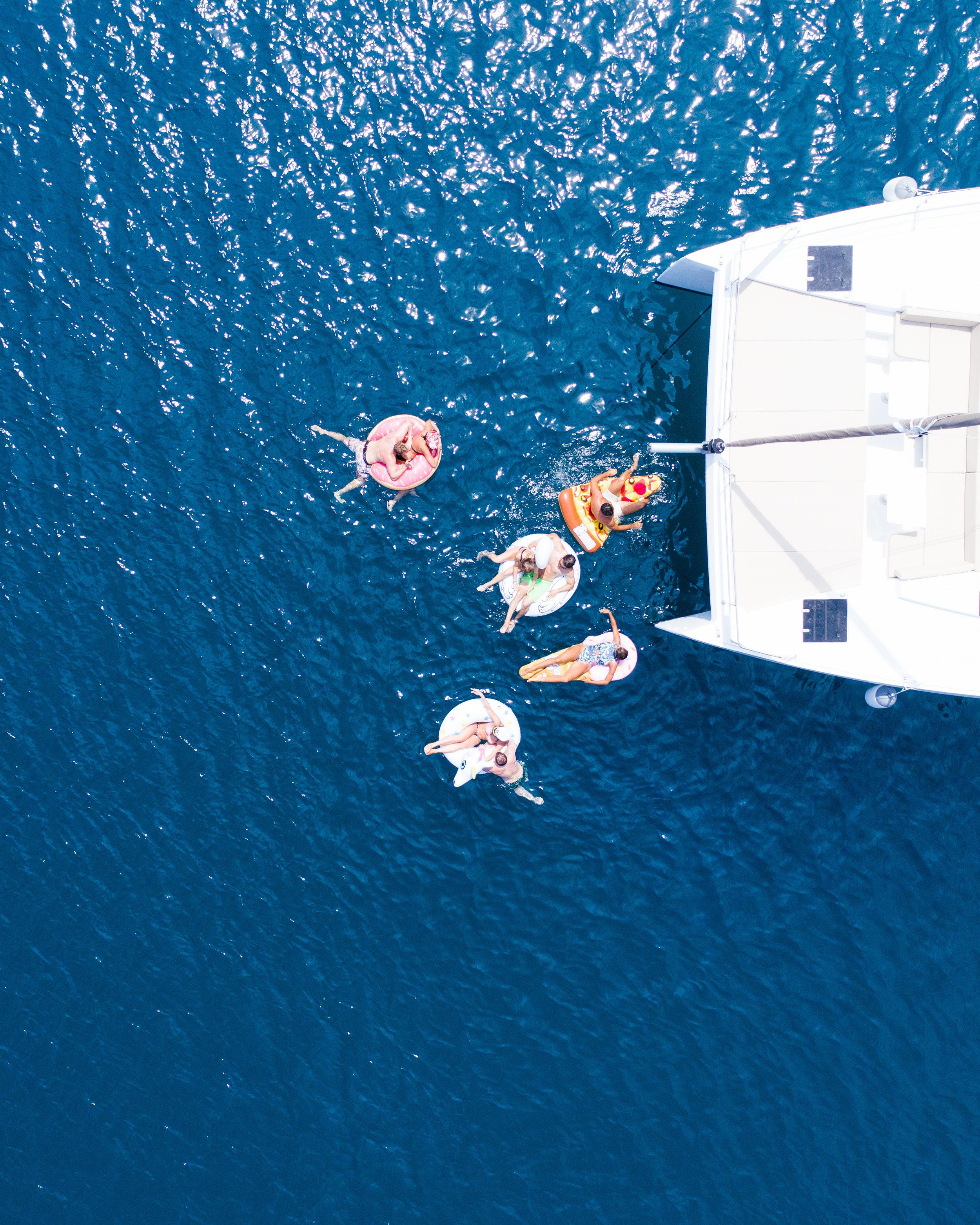 yachtgetawayscroatia