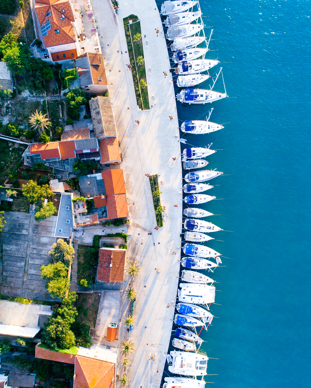stari grad croatia yacht getaways