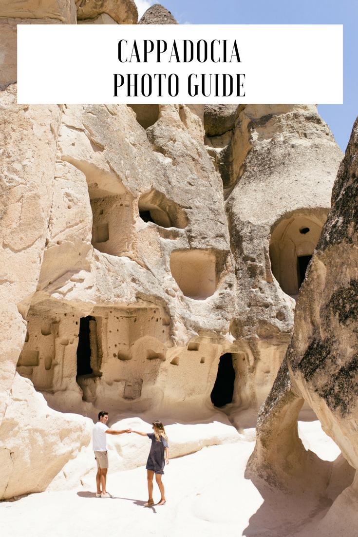cappadocia photo guide