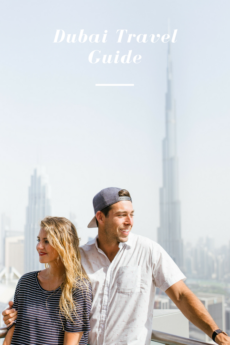 what to do in dubai travel guide travel blog
