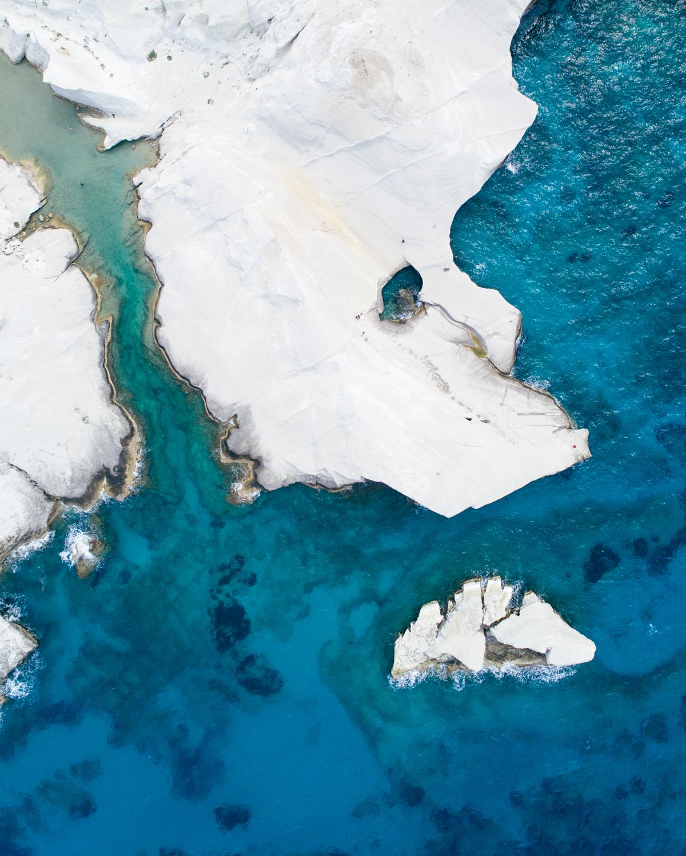 sarakiniko drone milos greece.jpg