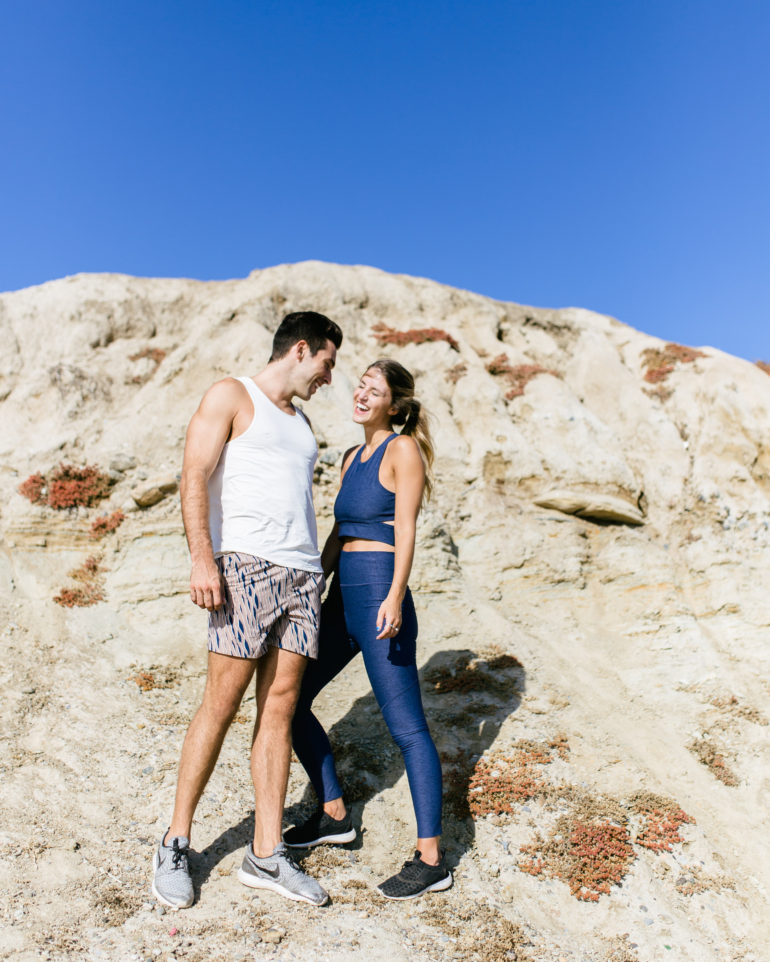 outdoor voices how to stay fit on the road