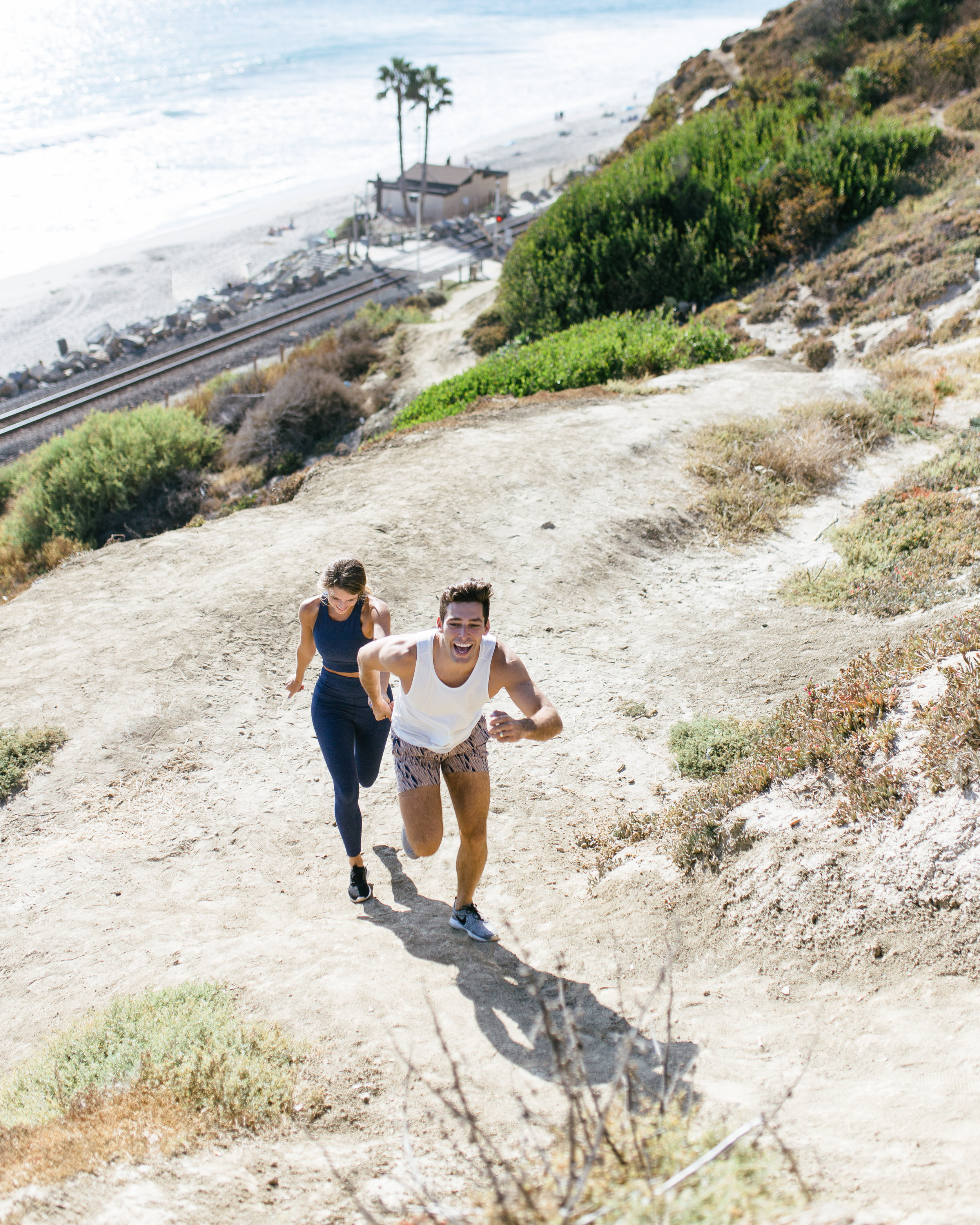 how to stay fit while traveling outdoor voices